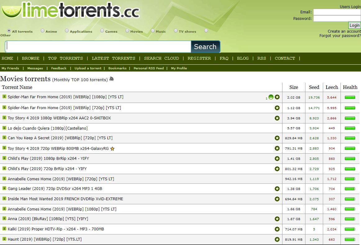 limetorrents.cc